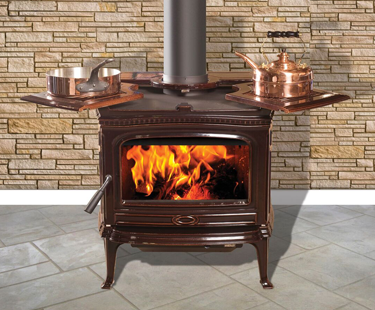 Pacific Energy the best stove in Canada